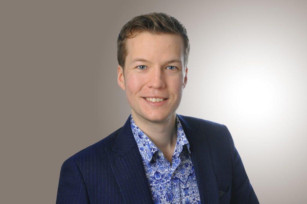 Alexander Ljungstrom