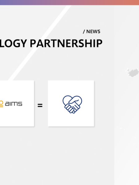 Partnership Announcement AIMS